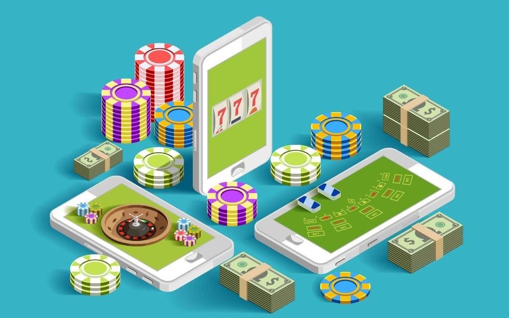 juegos y apuestas online